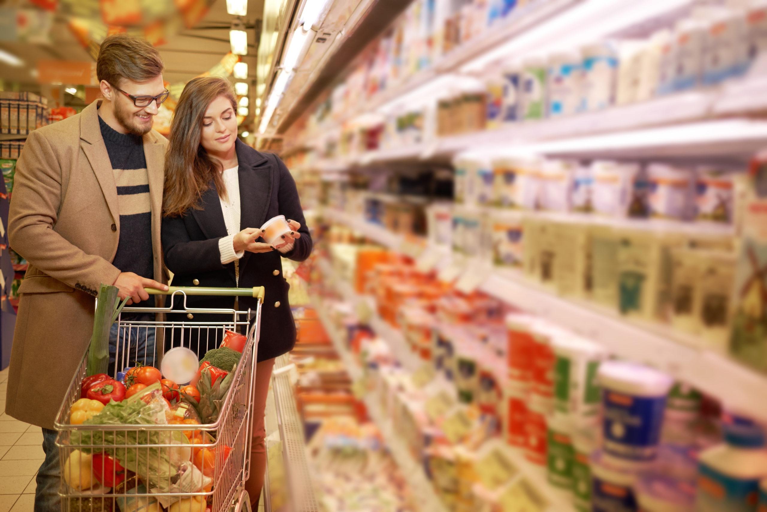 supermarkt sales pilot retail